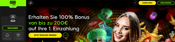 888Casino Bonusangebot neuer Screenshot_3