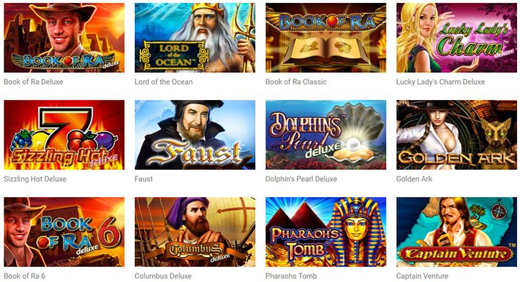 online roulette casino book of ra gewinnchancen