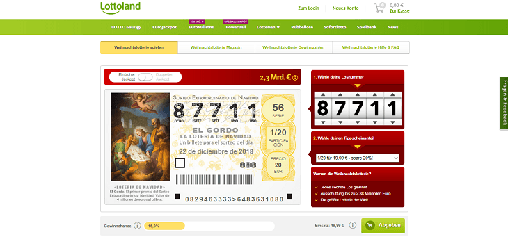 Lotto Land Gratis 1000 Euro Pro Tag