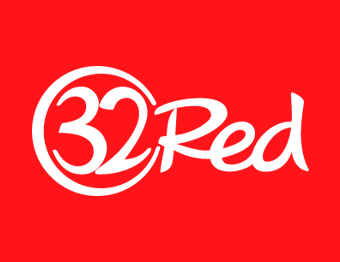 32Red Casino Logo neues Bild