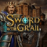 Das The Sword and The Grail Logo