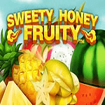 Das Sweety Honey Fruity Logo